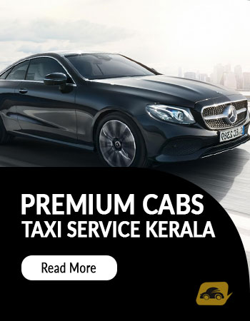 luxury Premium Affordable Taxi Service